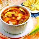 催乳妙汤食谱:花生煲猪手